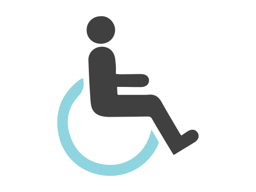 Akash Sharma, Accessibility Rep.