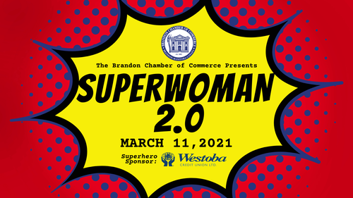 SuperWoman Conference & International Women's Day